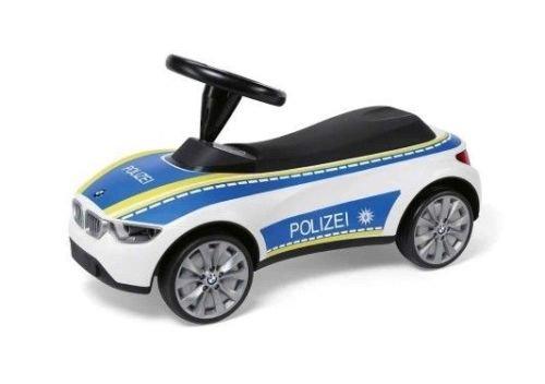 BMW Baby Racer III  polizie origineel BMW