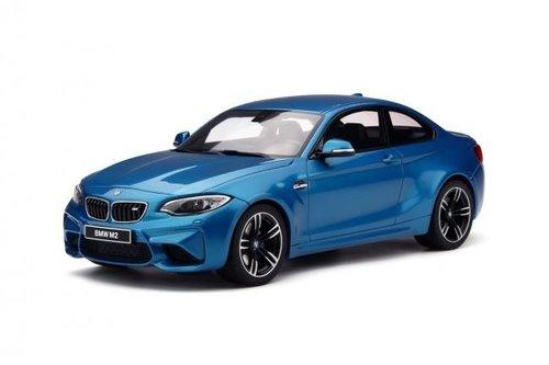 BMW M2 F87 1:18 schaalmodel origineel BMW