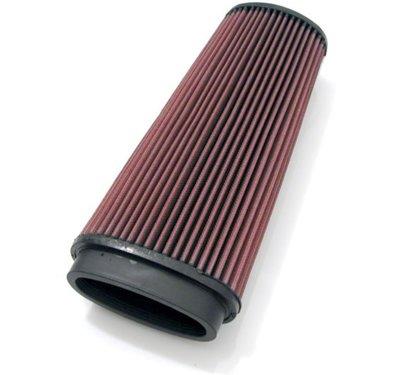 K&N Vervangingsfilter BMW E39 E46 E60 E87 E90 E91 E92 E93 X3