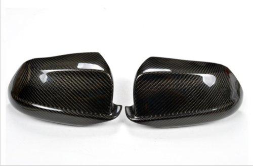 BMW 5 serie F07, F10 en F11 spiegelkappen carbon standaard
