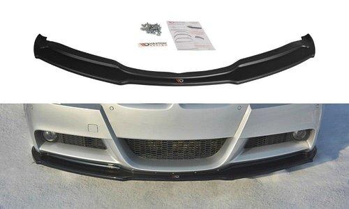 BMW 3 serie E90 en E91 frontsplitter M voorbumper Maxton Design