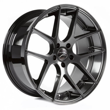 Z-Performance ZP.07 Hyper Black