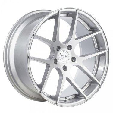 Z-Performance ZP.07 Silver