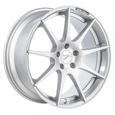 Z-Performance ZP.08 Silver