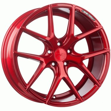 Z-Performance ZP.09 Red