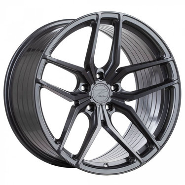Z-Performance Flowforged ZP2.1 Gloss Metal