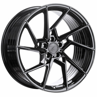 Z-Performance Flowforged ZP3.1 Gloss Black