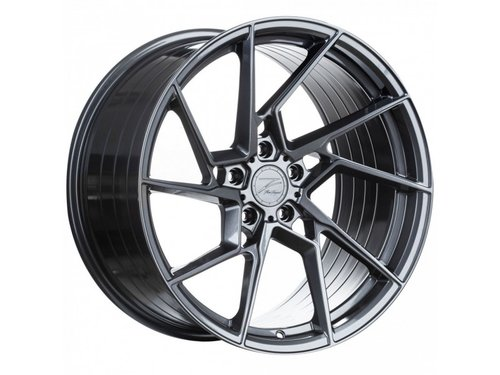 Z-Performance Flowforged ZP3.1 Gloss Metal