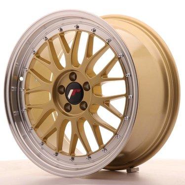 JR-Wheels JR23 Wheels Gold