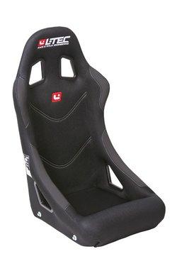LTEC Pro stoel FIA goedgekeurd