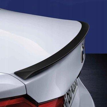 BMW 7 serie G11 en G12 M Performance achterspoiler origineel BMW