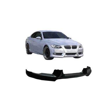 BMW 3 serie E92 en E93 front spoiler model 2006 - 2010 JKM design