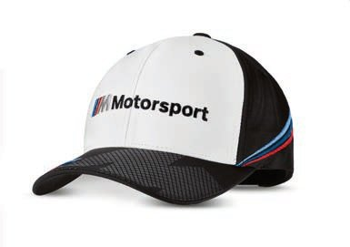 BMW Motorsport collection 2019 collectors cap origineel BMW