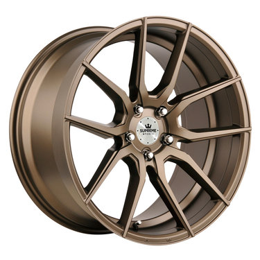 Supreme Wheels SP.02 Bronze