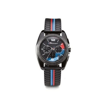 BMW M Motorsport horloge sportband 2020 collection origineel BMW