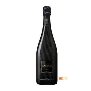 Champagne Carbon Blanc de Blancs 2012 75 cl