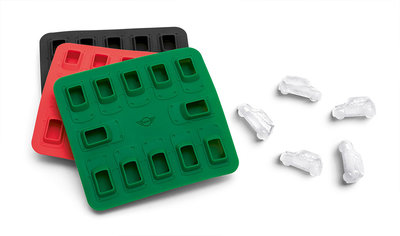 Ijsblokvormen 3-delig origineel Mini