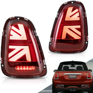 Mini Cooper R56 R57 LED achterlichten