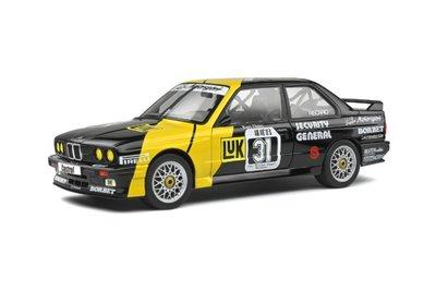 BMW E30 M3 DTM 1988 1:18