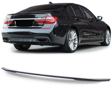 Achterspoiler BMW 7 serie G11 G12
