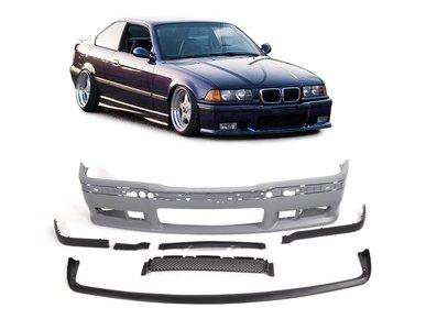 Actie! BMW 3 serie E36 sport look voorbumper
