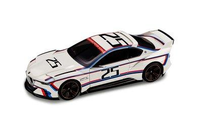BMW Hommage 3.0csl 1:18 origineel BMW