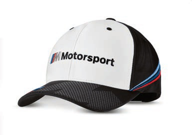 BMW Motorsport collection 2019 collectors cap origineel BMW