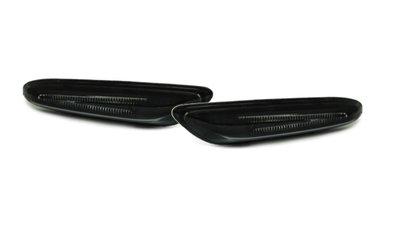 BMW E60 / E61 SMOKE LED ZIJKNIPPERLICHTEN